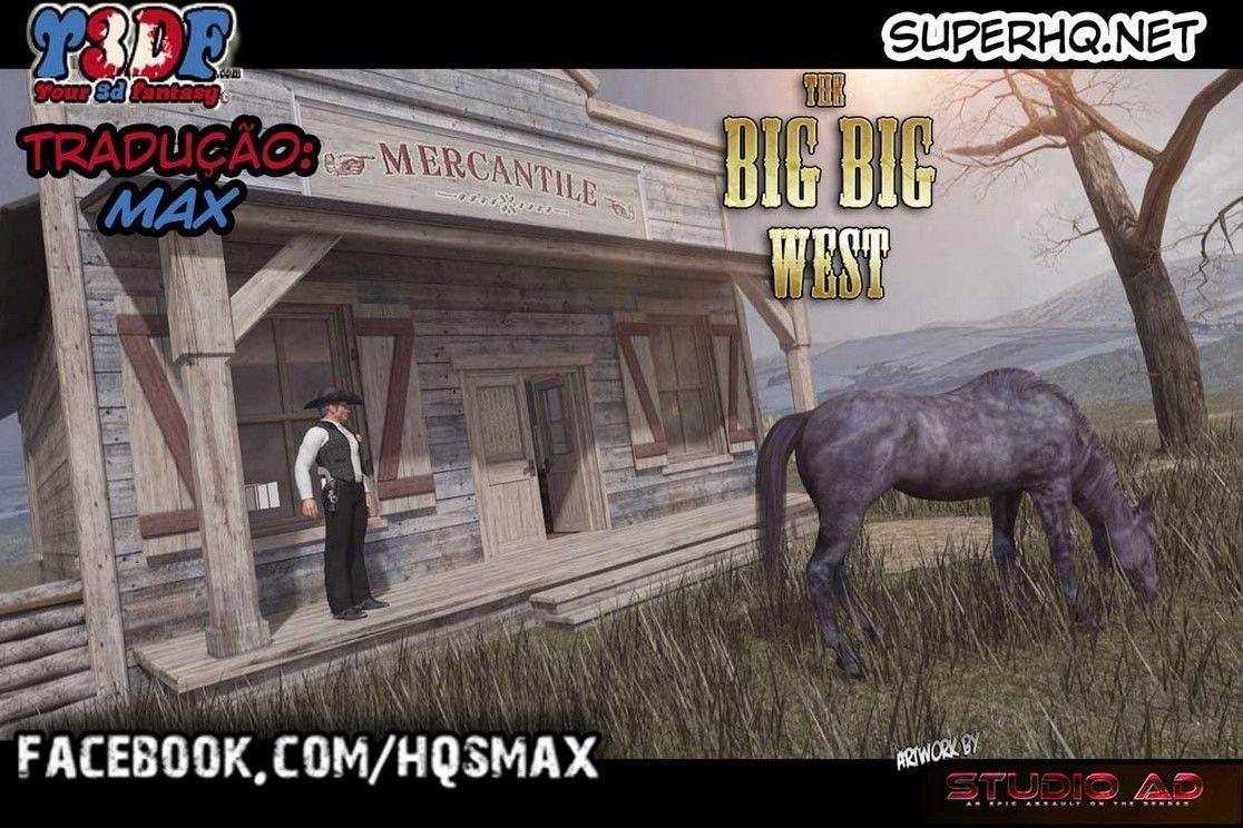 the big