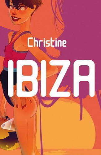 Curtindo a putaria em Ibiza
