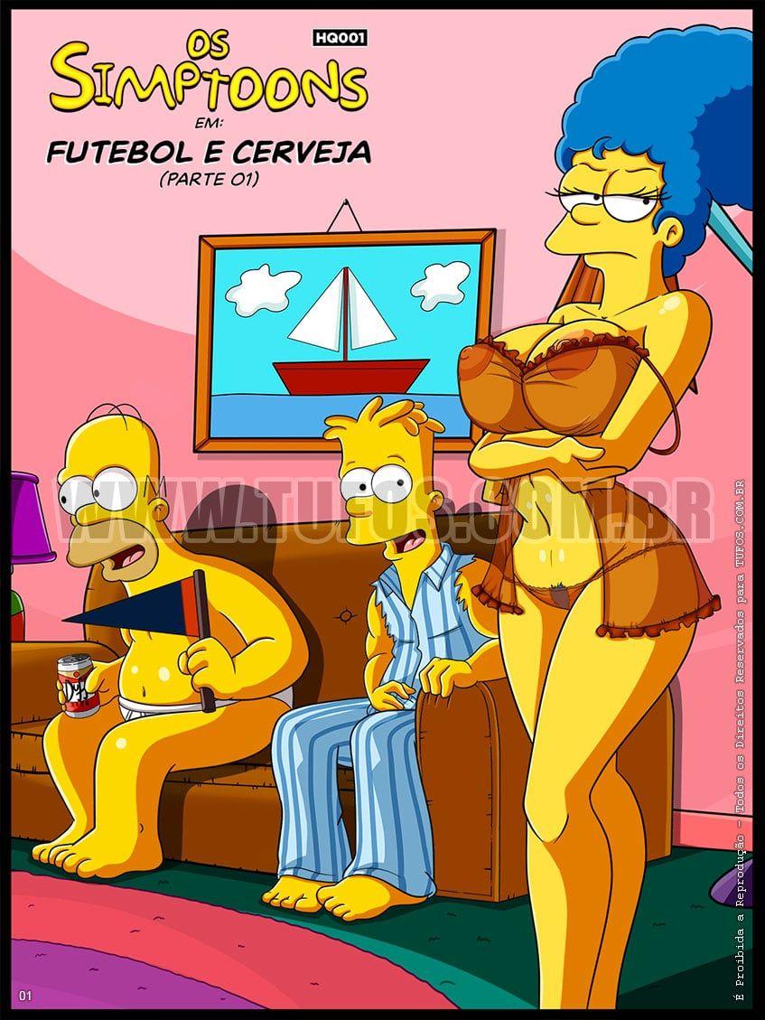 Futebol e cerveja – Parte 01