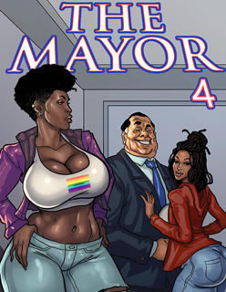 O prefeito comedor 4