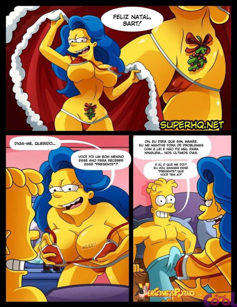 Simpsons Milf